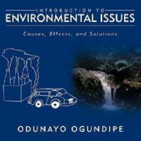 【预订】Introduction to Environmental Issues: Causes