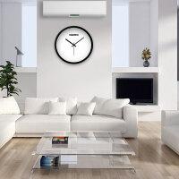 个性时尚挂钟客厅创意现代简约静音钟表时钟石英钟挂表