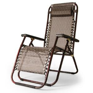 门扉 躺椅 办公室午休床午睡沙滩椅多功能折叠椅阳台躺椅陪护靠椅