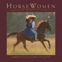 【预订】Horsewomen