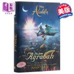 【中商原版】阿拉丁:阿格拉巴 电影小说 英文原版 Aladdin: Far From Agrabah
