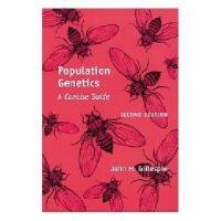 【预订】Population Genetics: A Concise Guide Y9780801880087