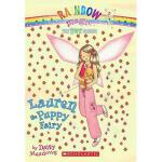 【预订】Lauren the Puppy Fairy Y9781417829989