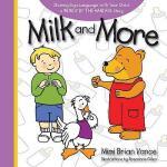 【预订】Milk and More