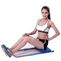 仰卧板便携式仰卧起坐器 健身房家用男女健身器材瘦肚子健腹收腹器室内迷你仰卧起坐用品