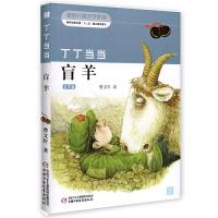 丁丁当当 盲羊 美绘版 中国儿童文学 儿童课外阅读 11-14岁 儿童童话故事 把他赶下了火车 山坡羊 曹文轩著 中国