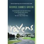 【正版全新直发】Ravens George Dawes Green(乔治・道斯・格林) 9780446538978 G