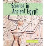 【预订】Science in Ancient Egypt
