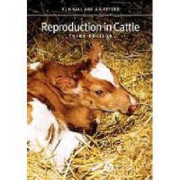 【预订】Reproduction In Cattle 3E