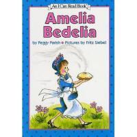【预订】Amelia Bedelia Y9780060201869