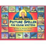 【预订】Melissa Forney's Picture Speller for Young Writers