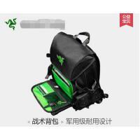 Razer雷蛇Tactical Bag多功能双肩战术背包 电脑/键盘收纳包