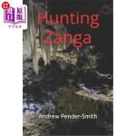【中商海外直订】Hunting Zanga