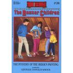 【预订】The Mystery of the Hidden Painting Y9780807553794