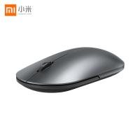 Lenovo 联想 N3903 USB无线鼠标 2.4G无线光学鼠标 灰色 简装