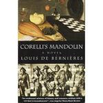 【全新直发】Corelli's Mandolin A Novel Louis De Bernieres 9780679