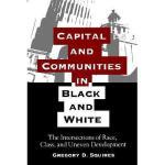 【预订】Capital and Commun in Bl: The Intersections of Race