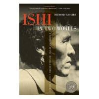 【预订】Ishi in Two Worlds, 50th Anniversary Edition: A