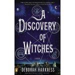 英文原版 发现女巫 Sky英剧原著 马修古迪主演 A Discovery of Witches 魔法觉醒 All So
