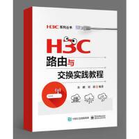 H3C路由与交换实践教程 朱麟 电子工业出版社 9787121333187