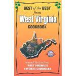 【预订】Best of the Best from West Virginia Cookbook:
