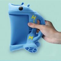 华为M3平板硅胶保护套8.4全包防摔M2青春版7英寸儿童卡通10.1软套