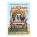 Little House on the Prairie 英文原版 大草原上的小木屋 纽伯瑞文学奖获奖作品