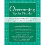【预订】Overcoming Bipolar Disorder: A Comprehensive