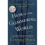 【预订】Heir to the Glimmering World