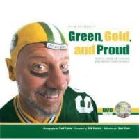 【预订】Green, Gold, and Proud: Portraits, Stories, and