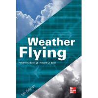 【预订】Weather Flying, Fifth Edition