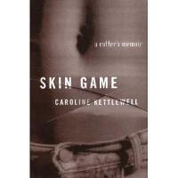 【预订】Skin Game: A Memoir