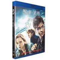 正版现货包发票电影 哈利波特与死亡圣器(上) 3D 2D 蓝光碟 (2010)