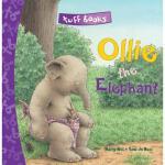 【预订】Ollie the Elephant