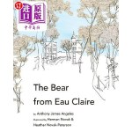 【中商海外直订】The Bear from Eau Claire