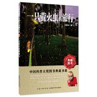 一只萤火虫的旅行――中国科普大奖图书典藏书系第6辑