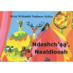 【预订】Ndashch'aa' Naaldloosh = Brian Wildsmith's Animal