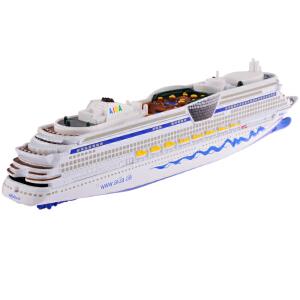 [当当自营]siku 德国仕高 1:1400 邮轮 合金车模玩具 U1720