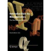 【预订】Introduction to Biosemiotics