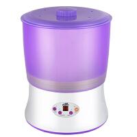 豆芽机家用全自动双层大容量恒温发豆牙机生发黄豆绿豆芽菜盆芽罐