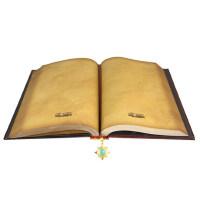 炉石传说周边 彩页笔记本 炉石加厚日记本 炉石周边记事本文具