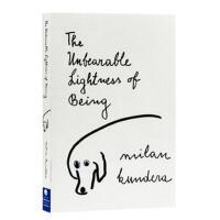 【现货】英文原版 生命不能承受之轻 The Unbearable Lightness of Being