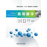 高等数学(杨仁付)