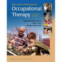【预订】Willard and Spackman's Occupational Therapy