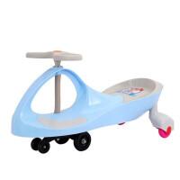 扭扭车摇摇车小孩子女宝宝万向轮滑行妞妞车1一3岁婴幼儿童溜溜车
