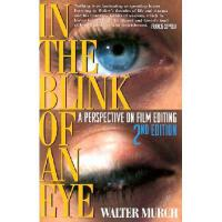【预订】In the Blink of an Eye: A Perspective on Film