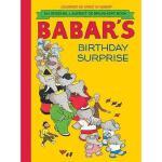 【预订】Babar's Birthday Surprise