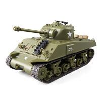 男孩无线儿童遥控车可对战玩具电动遥控坦克履带式战车模型