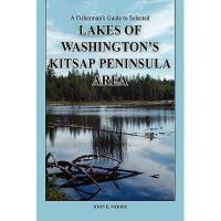 【预订】A Fisherman's Guide to Selected Lakes of