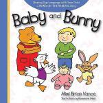 【预订】Baby and Bunny